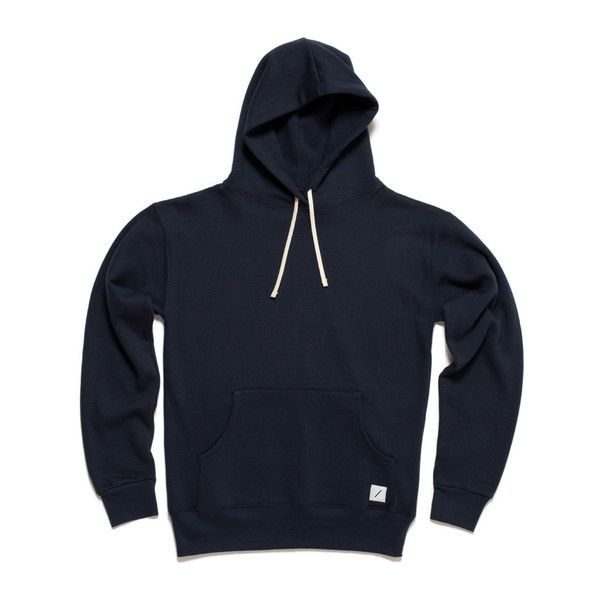 The Creatørs Club • Hoodie • Navy