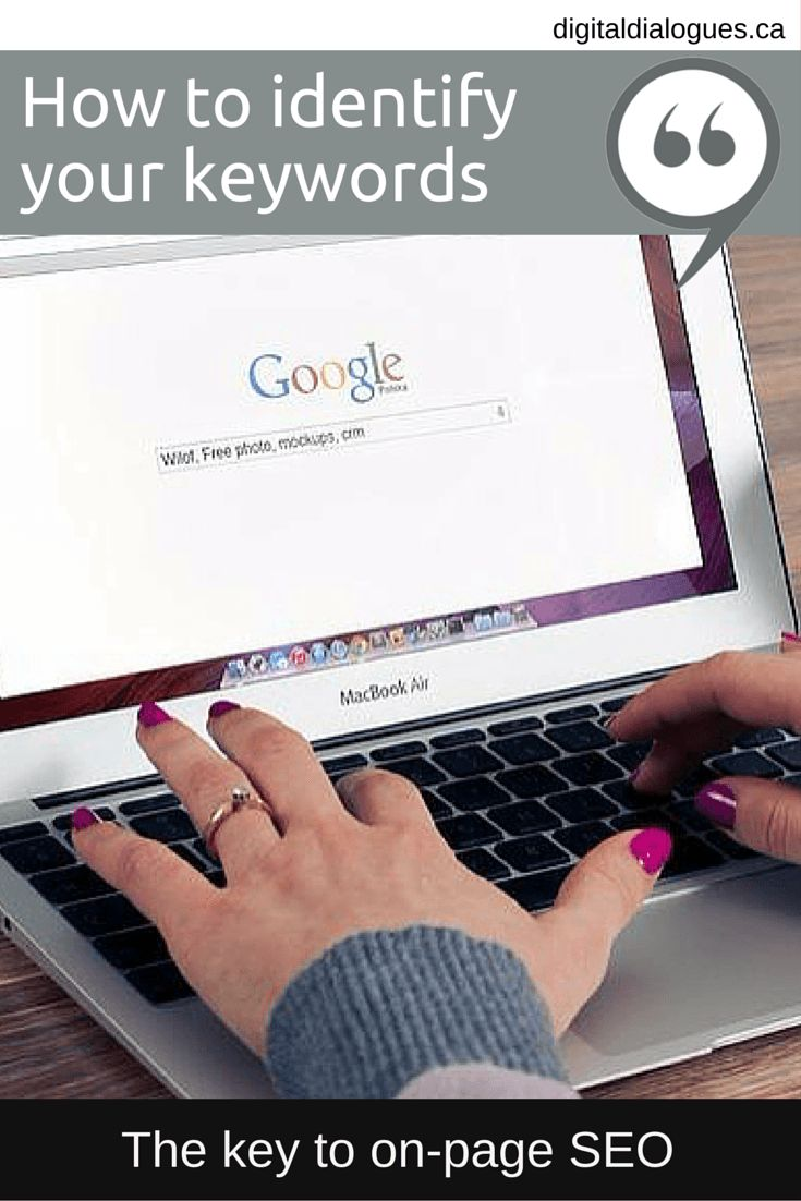 7 Tips to create a comprehensive keyword list for your website