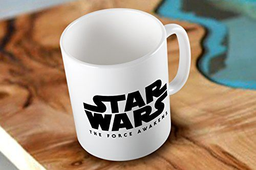 Star Wars The Force Awakens Two Side White Coffee Mug with Low Shipping Cost Mug http://www.amazon.com/dp/B019Q04X7A/ref=cm_sw_r_pi_dp_BB2Ewb1W78NSH #mug #coffeemug #printmug #customMug #mug #starwars #rebels #theforceawekens