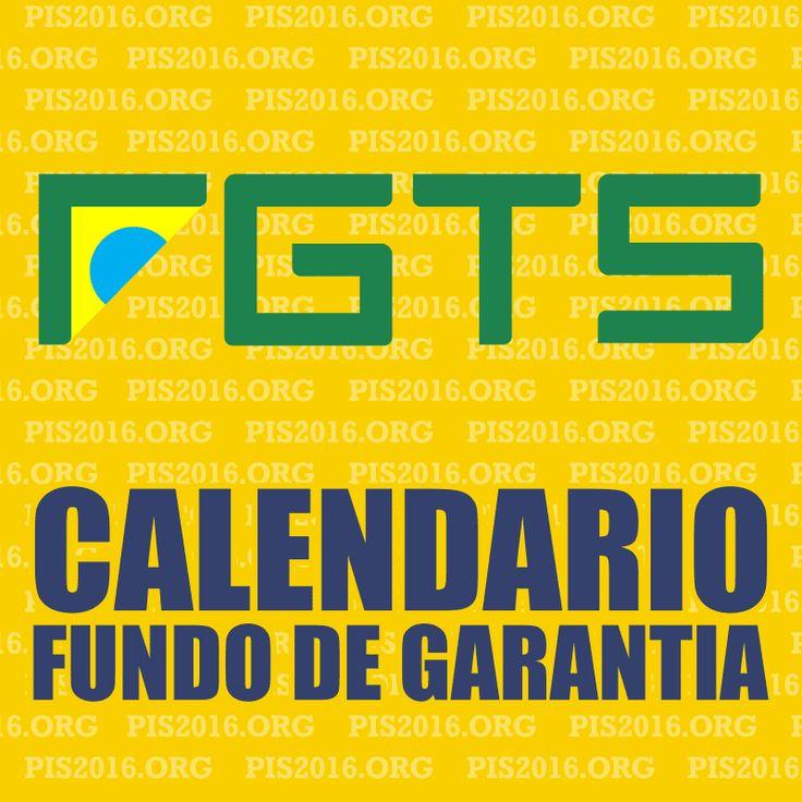 Atenção divulgado Calendário FGTS 2017 Quem tem direito a sacar o FGTS Confira; - Dicas e Truques Online