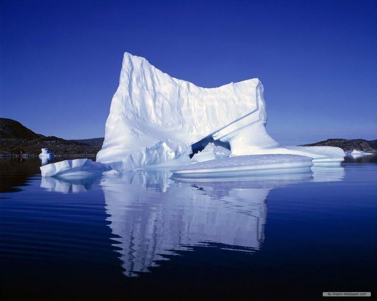 Iceberg HD Wallpapers Backgrounds Wallpaper