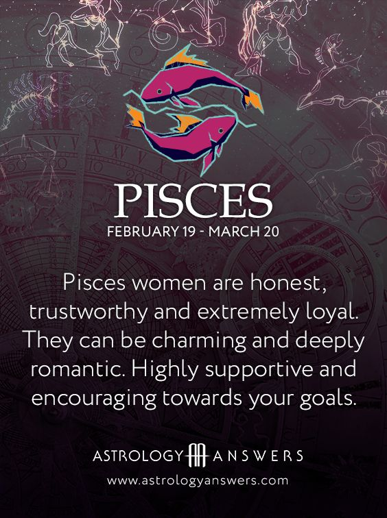 Pisces woman | being a Pisces♓ | Astrology pisces, Zodiac signs