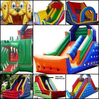 |Brinquedos inflaveis, brinquedão ou kid play voce encontra na www.bigtoyskidplay.com.br
