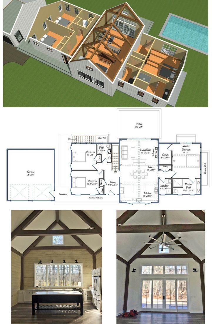 27 best Under Construction images on Pinterest   Barn apartment ...