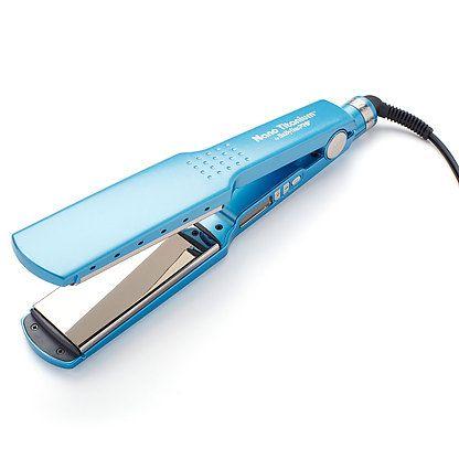 "BaBylissPRO Nano Titanium 1¾"" Straightening Iron"