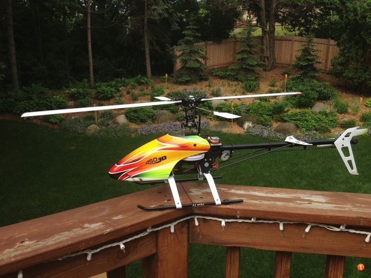 post pics of your blade 450 - Page 22 - HeliFreak