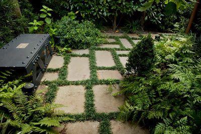 Charleston Garden Design Garden Design By David Stickel