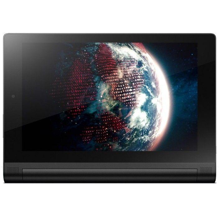 Tableta Lenovo 59-435800, 2 GB RAM, 16 GB, Negru