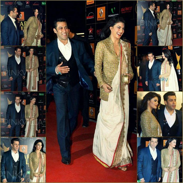 #Salman and @AsliJacqueline promote #Kick