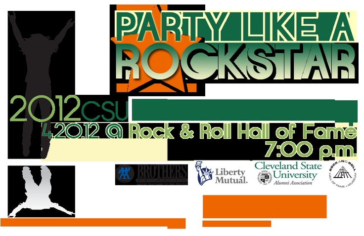 Visit the 2012 Cleveland State University Grad Party website: http://www.csuohio.edu/alumni/events/gradparty2012.html
