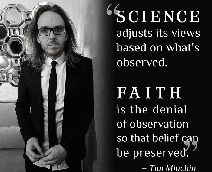 Can Science And Religion Mix?