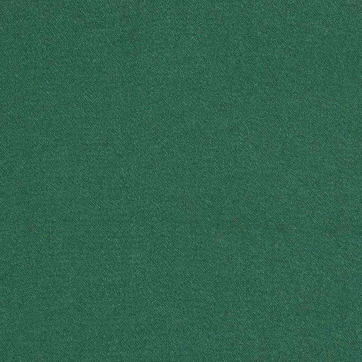 Textured Viscose Blend Fabric Emerald 150cm - Suitings, Tweeds & Tartans - Dressmaking Fabrics - Fabric