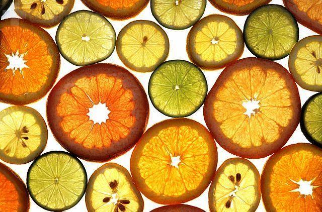 Citronová detoxikační dieta jako mistrovská očista