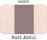 $42.00 - MEET MATT(E) NUDE  Nude Matte Eyeshadow Palette