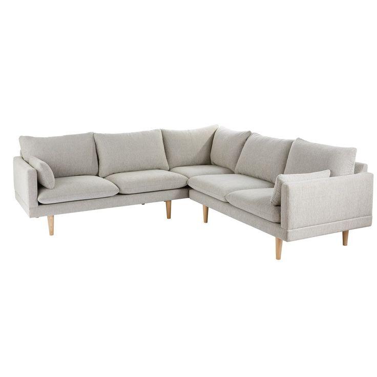 Ecksofa hellgrau  Die besten 25+ Sofa hellgrau Ideen auf Pinterest | Couch hellgrau ...