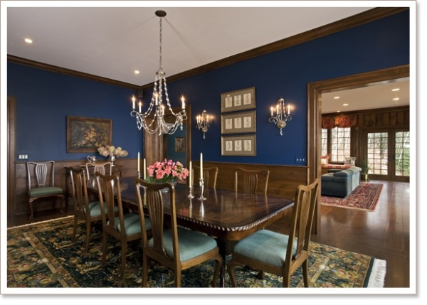 Best 1000 Images About Dining Room On Pinterest Cobalt Blue 400 x 300