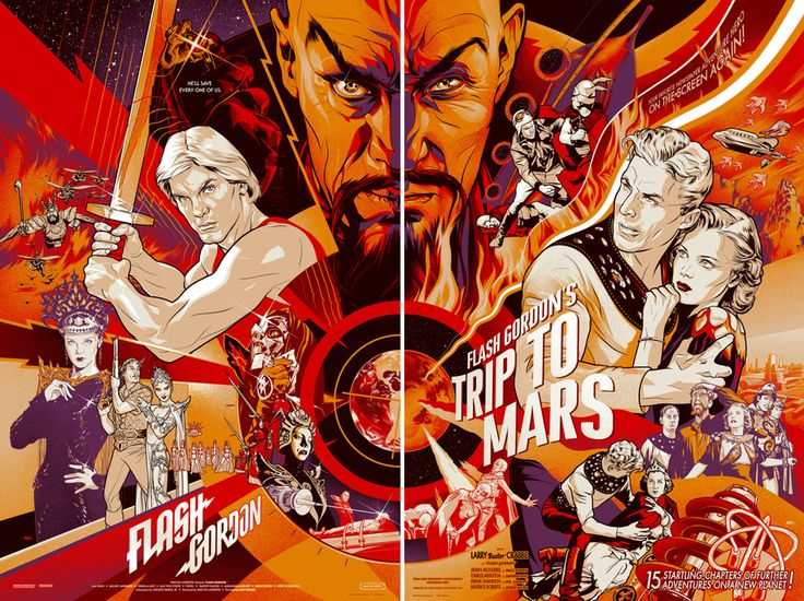 Mondo and the lost art of the movie poster