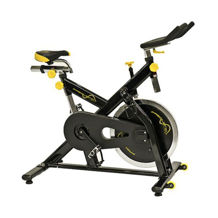 Frequency Fitness Commercial S30 Indoor Cycle Trainer - FF-300-MC3036