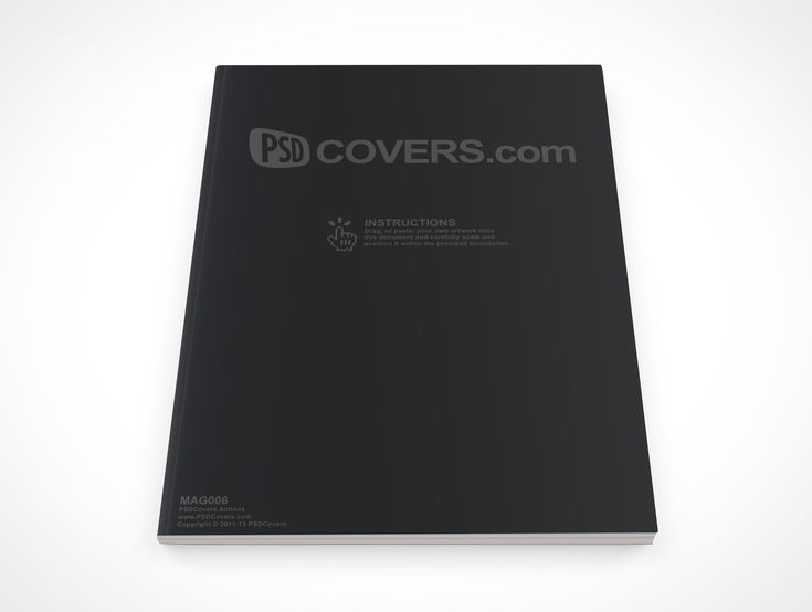 MAG006 is a magazine mockup laying on a hard surface. This Cover Action PSD Mock-up renders a 2D design onto a magazine which is rendered using a camera angle from above looking down at...