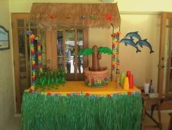 Image detail for -Hawaiian Luau Party Ideas and Games