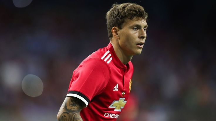 Lindelof's confidence hit by mistake