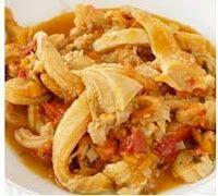 ⇒ Le nostre Bimby Ricette - Consigli per cucinare col Bimby: Bimby, Secondo, Trippa alla Marchigiana