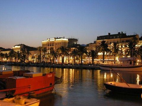 Discover Split - a true Mediterranean gem