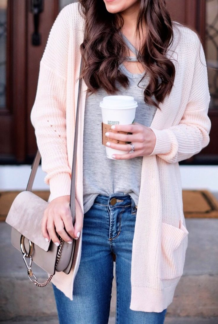 Best 25  Pink cardigan sweater ideas on Pinterest | Pastel fashion ...