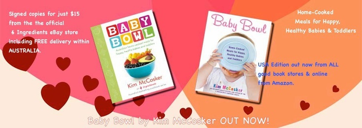 31 best books images on pinterest 4 ingredients babys and book due to popular request heres where you can get copies of baby bowl by kim forumfinder Choice Image