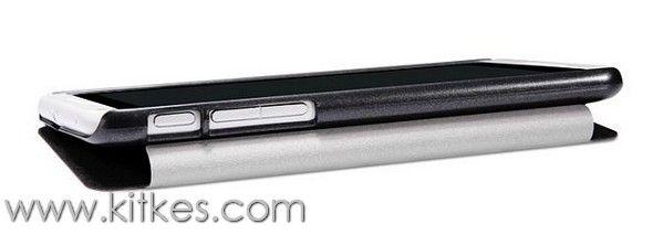 Nillkin Sparke Leather Case HTC Desire 816 - Rp 135.000 - kitkes.com