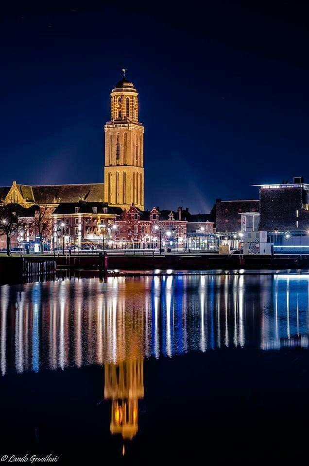 De Peperbus, Zwolle - Mijn thuis sinds ' 95 - prachtige binnenstad - mooi groen rondom -