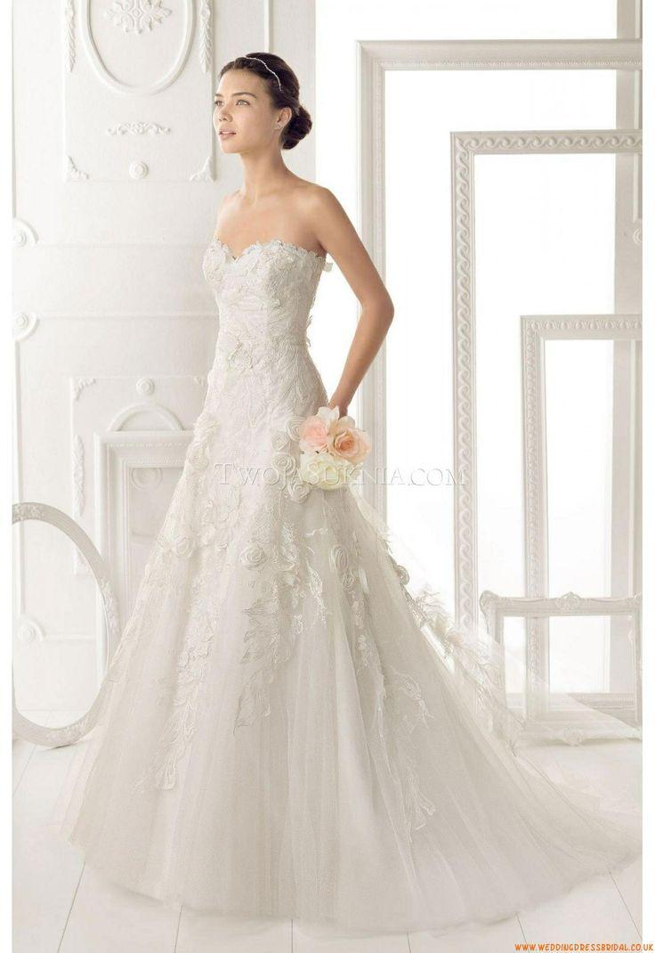 Wedding Dresses Aire Barcelona 1C9 Ozor 2014