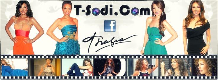 T-Sodi.com Facebook banner! @Lady T