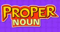 A specific name to a person, place, animal or thing is called a proper noun. Knowledge of proper nouns is necessary for grammar learners and this game is designed to teach kids about them. The game contains a lesson, which explains proper noun with suitable examples and is followed by practice games. The game and practice exercise will help kids differentiate between common and proper noun words.