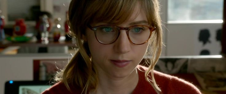zoe kazan what if -