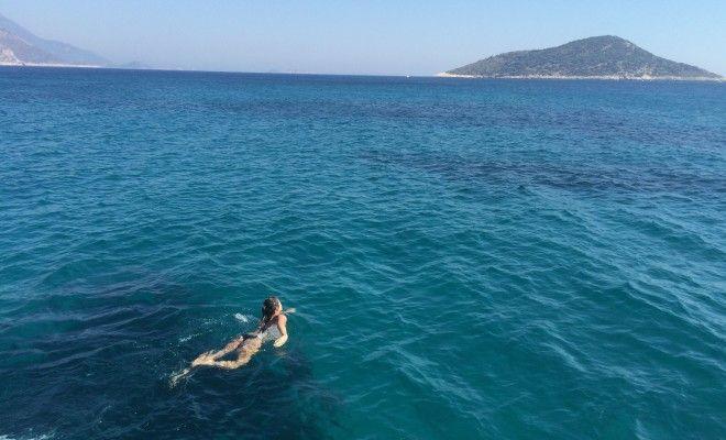 Kalkan, Turkey: The Glamorous (Pt. 1)