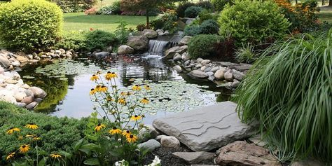 11 #Landscaping Ideas That Will Transform Your #Yard. #Patios #maintenance #patioscare