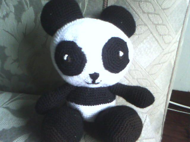 Panda 27000 pesos colombianos