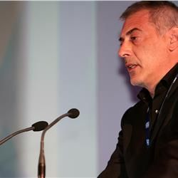Υποψήφιος δήμαρχος Πειραιά ο Γιάννης Μώραλης του Ολυμπιακού