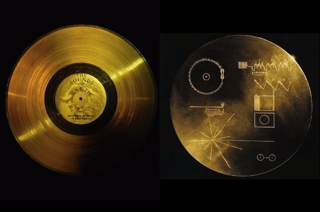 NASA has uploaded the recordings from the Voyager programs golden record — a document of life on earth meant for alien contact — to SoundCloud.