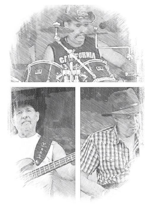 Rockin Wranglers