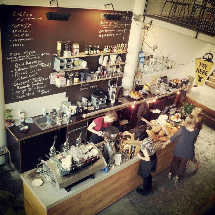 Hopper Rotterdam...best coffee in the Netherlands!
