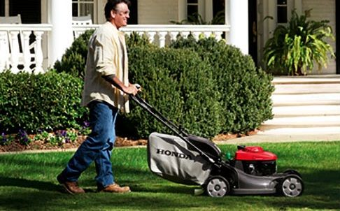 AA Power Sales provides latest technology for backup power with updated circuits and makes no noise. http://www.aapowersales.com/honda-lawn-mowers-s/1818.htm
