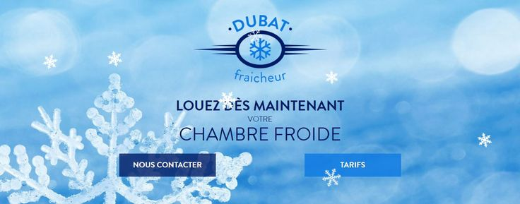 www.remorque-frigorifique.fr Location remorque frigorifique par Dubat Fraîcheur, pour mariage, salon, événement. #siteweb #webdesign #website #neige #floconsdeneige #froid #bleu #snow #snowflakes #blue #organisationmariage #mariage #wedding #location #rent #hire
