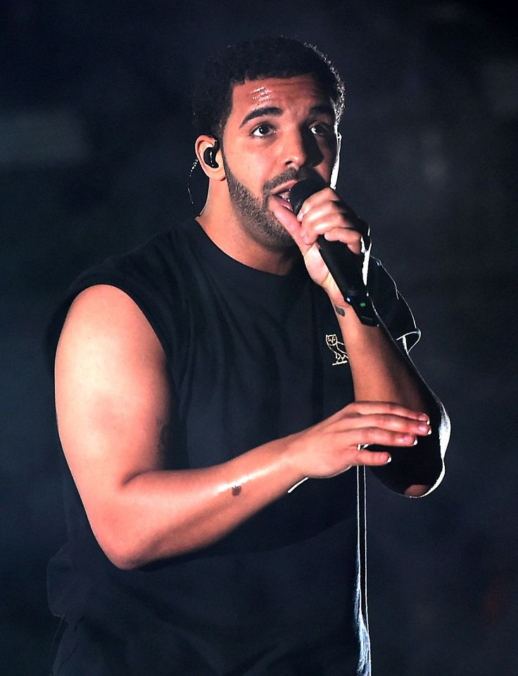 7. Classic Breakup Songs  Drake – 'Find Your Love'