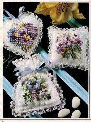 Magic Crochet Nº 36 - Edivana - Picasa Web Albums
