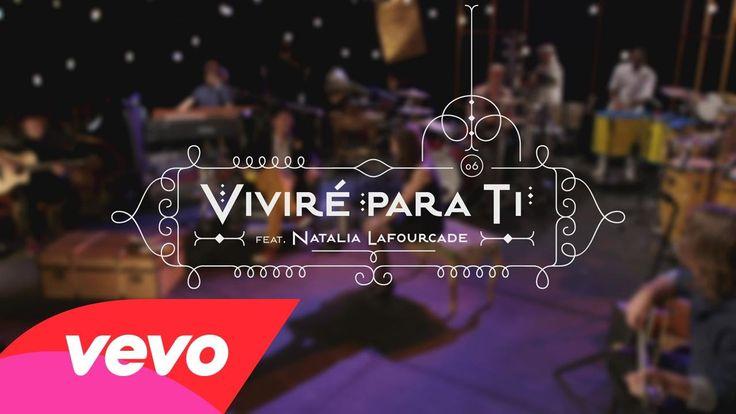 Los Amigos Invisibles - Viviré para Ti (Versión Acústica) ft. Natalia La...