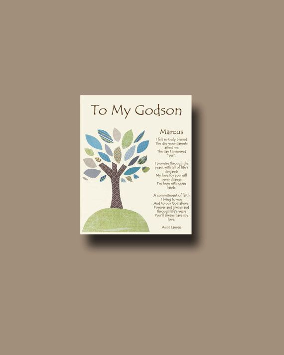 12 best im a godmother images on pinterest baptism gifts godson gift gift for godson personalized gift for by boutiqueblu 1000 negle Images
