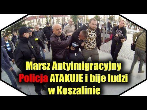 KOD: demokracja manipulatorska | każdy woli, by potępiano cudze wady - blog Jana Bogatki