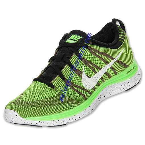off Cheap Nike Running Shoes,Nike Flyknit Lunar 1 Mens Electric Green White  Black Tarp Green 554887 311 at